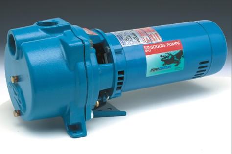 Boynton Beach Sprinkler Pumps - Bob Irsay Irrigation Design