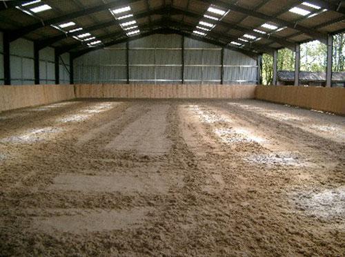 Equestrian Irrigation Wellington