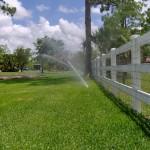 Homeland sprinklers
