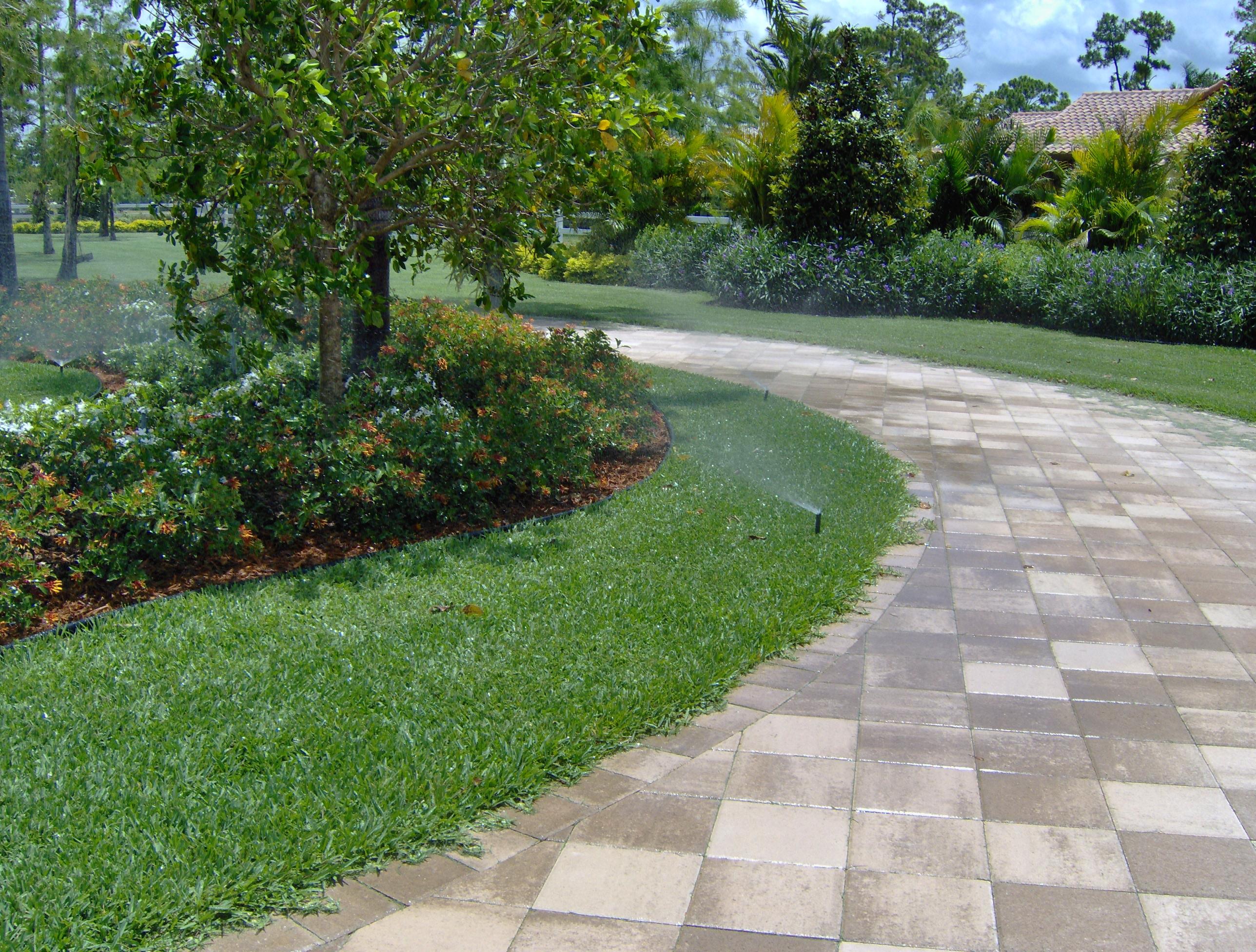 Homeland Sprinklers 2
