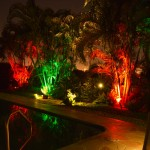 Boynton Beach landscaping lighting 6