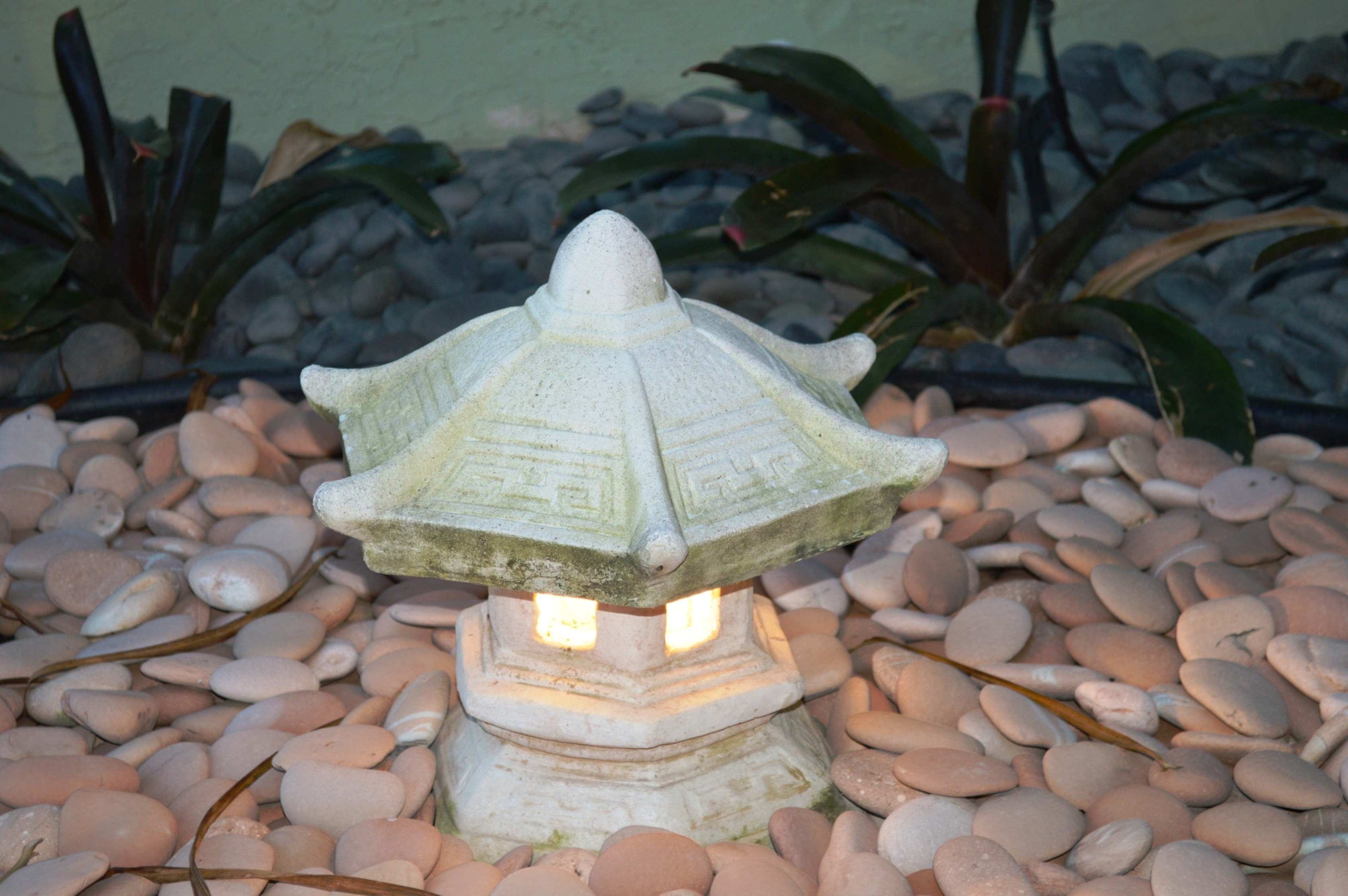 Boynton Beach landscaping lighting fixtures 8