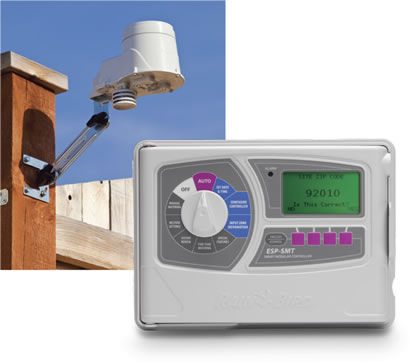 Upgrade Your Sprinkler System to Improve Efficiency and Save Money